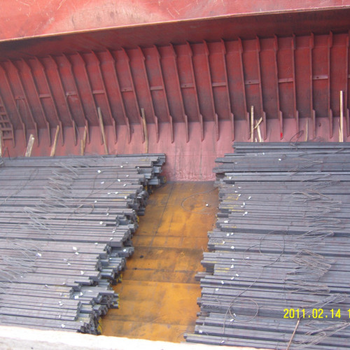 Перевалка экспортной металлопродукции Амурметалл